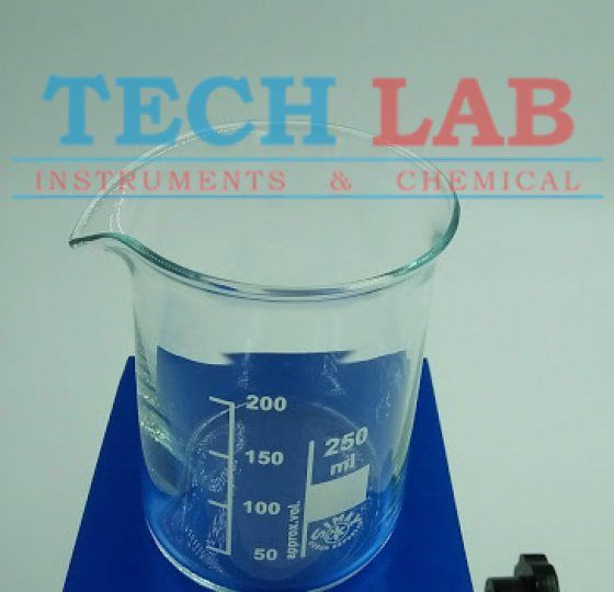 BEAKERS, LOW FORM, WITH SPOUT 250ML_SIMAX