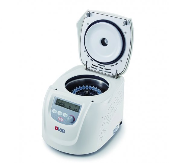 High Speed Micro-Centrifuge D3024_DLAB