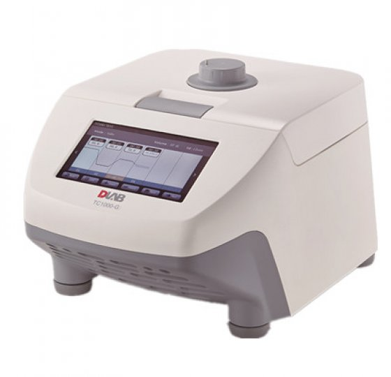 Gradient Thermocycler TC1000-G_DLAB