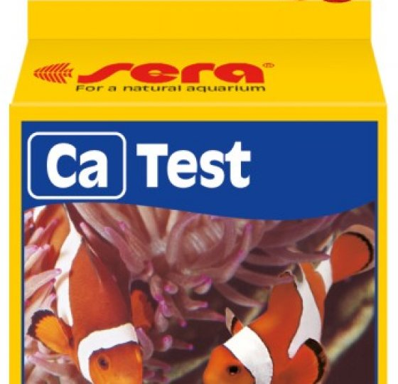 Test kit sera Ca