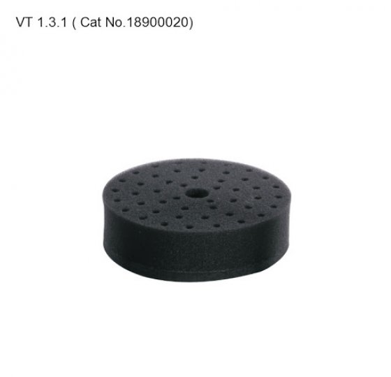 Tube adapter, for 48 holes test tubes, 6mm VT1.3.1_DLAB