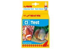 Test kit sera Cl